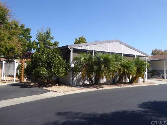 525 W El Norte Pkwy. #4, Escondido, CA 92026 (#190056751) :: Wannebo Real Estate Group