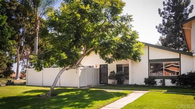 297 Countryhaven Rd, Encinitas, CA 92024 (#190056753) :: Neuman & Neuman Real Estate Inc.