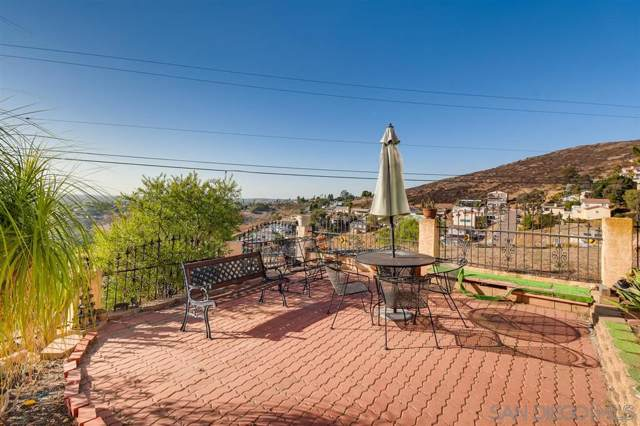 9473 Date St, Spring Valley, CA 91977 (#190056756) :: Neuman & Neuman Real Estate Inc.