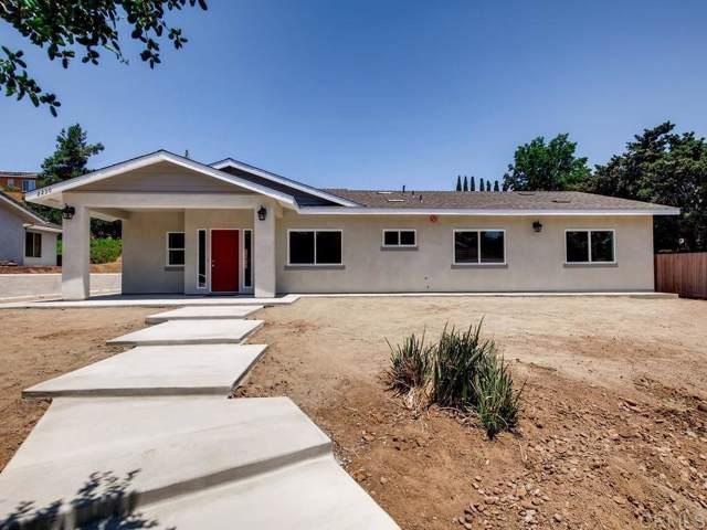 2230 Sunset Dr., Escondido, CA 92025 (#190056758) :: Neuman & Neuman Real Estate Inc.