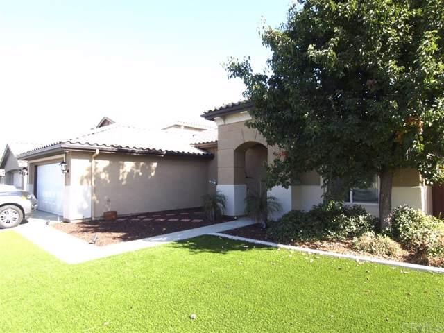 230 Caldera Lane, Hemet, CA 92545 (#190056759) :: Neuman & Neuman Real Estate Inc.