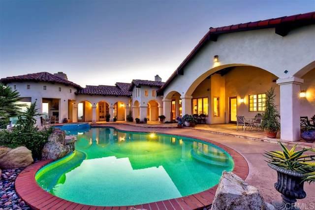 30301 Calle La Reina, Bonsall, CA 92003 (#190056784) :: Neuman & Neuman Real Estate Inc.