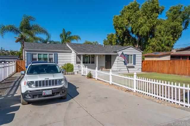 9025 Rosedale Drive, Spring Valley, CA 91977 (#190056791) :: Neuman & Neuman Real Estate Inc.