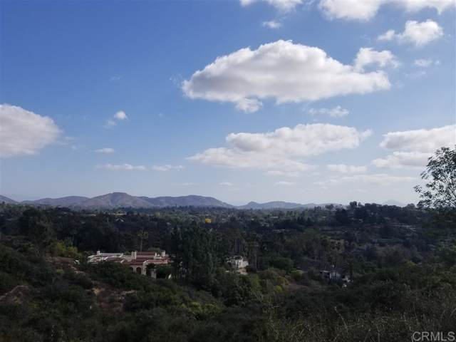 16912 Reposa Alta, Rancho Santa Fe, CA 92067 (#190056798) :: The Yarbrough Group