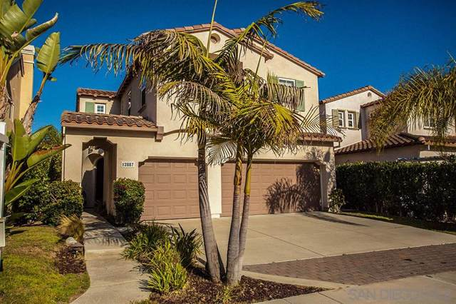 12887 Flintwood Way, San Diego, CA 92130 (#190056799) :: Compass