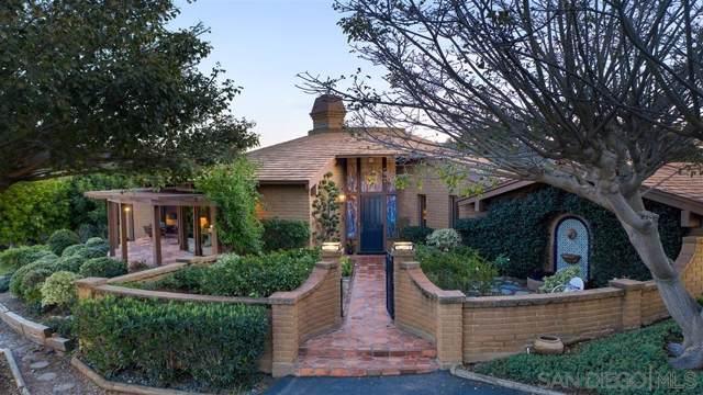 30450 Camino De Las Lomas, Escondido, CA 92026 (#190056804) :: Neuman & Neuman Real Estate Inc.