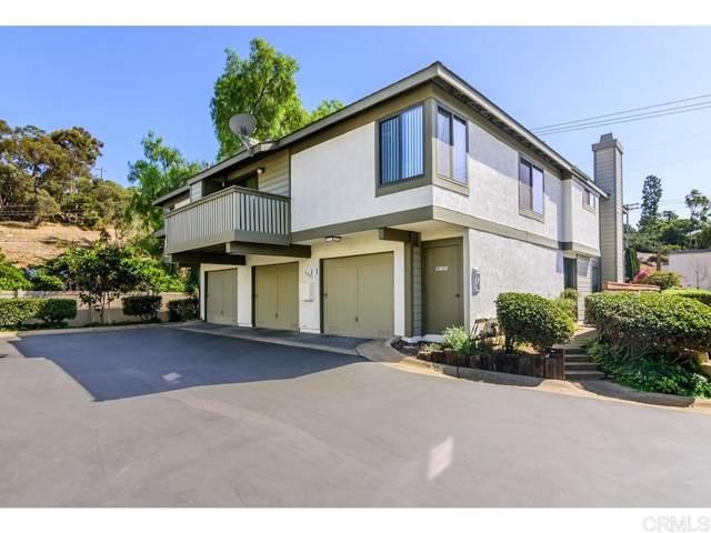 3403 Reynard Way B, San Diego, CA 92103 (#190056809) :: Dannecker & Associates