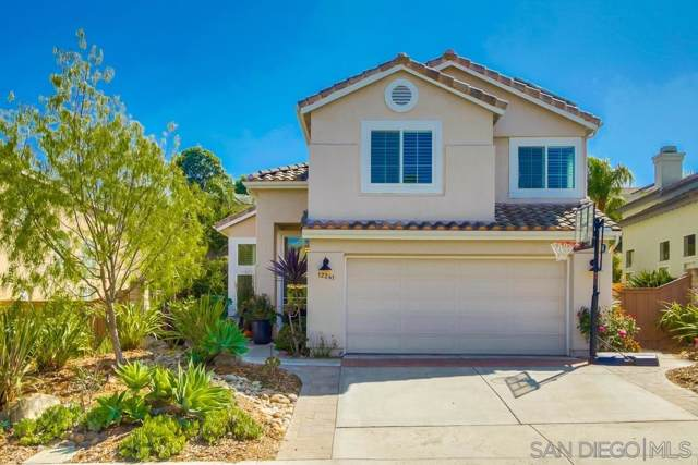 12241 Briardale Way, San Diego, CA 92128 (#190056818) :: Ascent Real Estate, Inc.