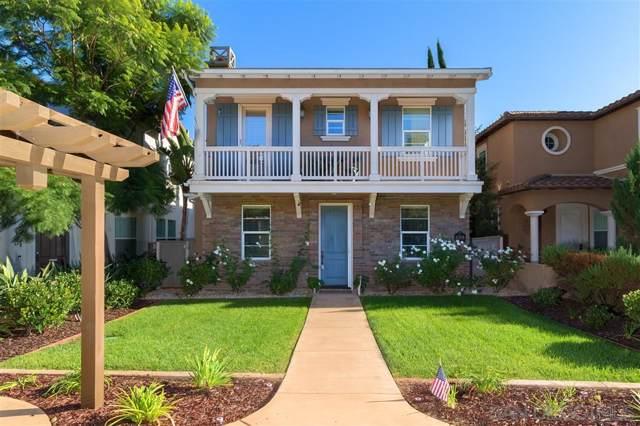 8309 Katherine Claire Ln, San Diego, CA 92127 (#190056827) :: Neuman & Neuman Real Estate Inc.