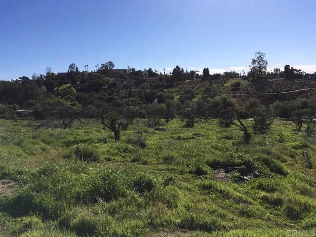 Riverview Dr@Mr Ranch 70-Parcel 2 70-Parcel 2, Fallbrook, CA 92028 (#190056832) :: Ascent Real Estate, Inc.