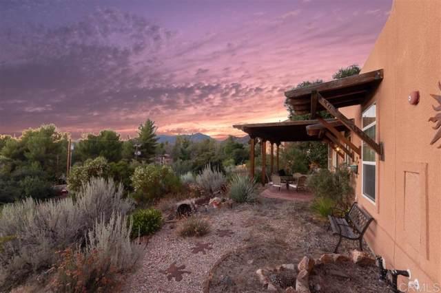 32163 Camino San Ignacio, Warner Springs, CA 92086 (#190056837) :: Neuman & Neuman Real Estate Inc.
