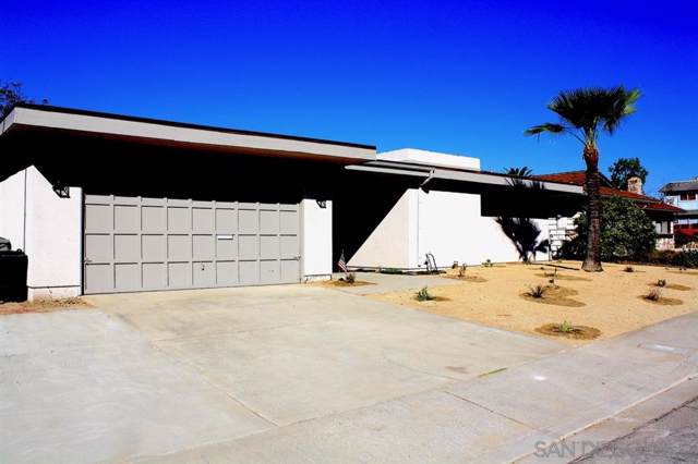 6576 Casselberry Way, San Diego, CA 92119 (#190056847) :: Ascent Real Estate, Inc.