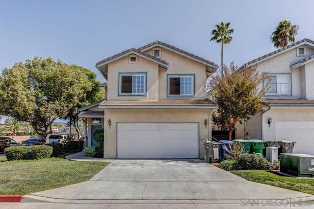 301 Sarah Count, El Cajon, CA 92019 (#190056861) :: Neuman & Neuman Real Estate Inc.
