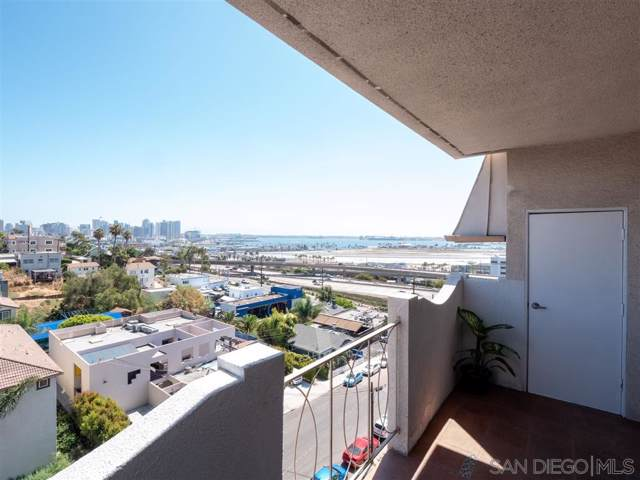 3217 Columbia St #12, San Diego, CA 92103 (#190056872) :: Ascent Real Estate, Inc.