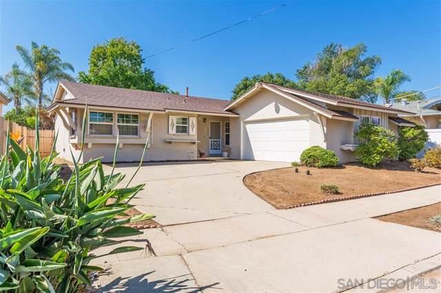 4922 Providence Rd, San Diego, CA 92117 (#190056875) :: Neuman & Neuman Real Estate Inc.