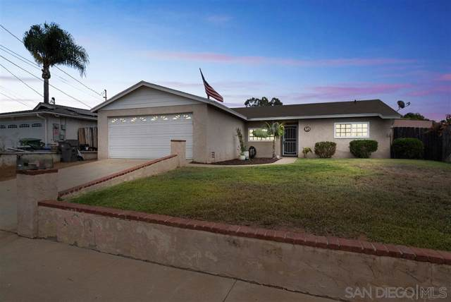 123 N Stephanie, El Cajon, CA 92019 (#190056878) :: Neuman & Neuman Real Estate Inc.