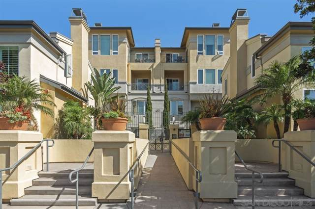 4057 1st Avenue #405, San Diego, CA 92103 (#190056881) :: The Stein Group