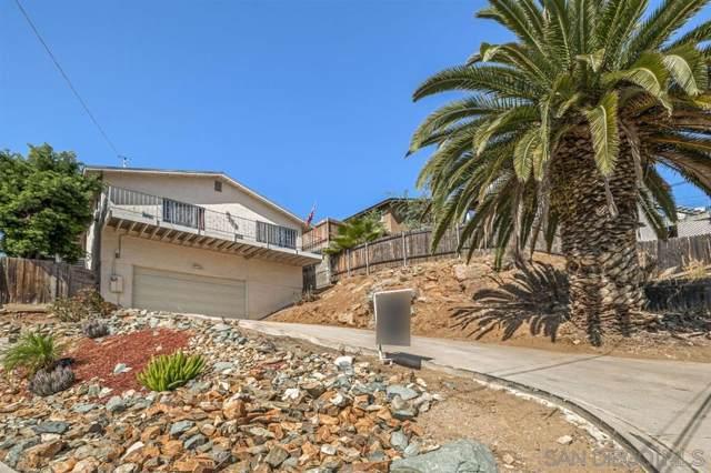 1310 La Presa, Spring Valley, CA 91977 (#190056887) :: Neuman & Neuman Real Estate Inc.