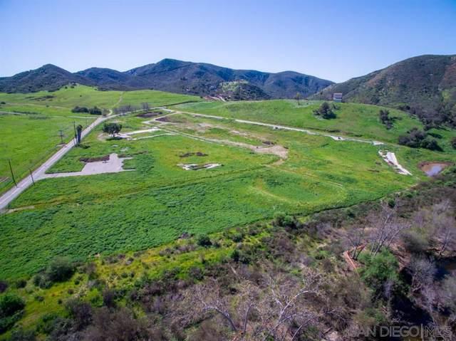 0 Country Club Dr #0, Escondido, CA 92029 (#190056888) :: Neuman & Neuman Real Estate Inc.