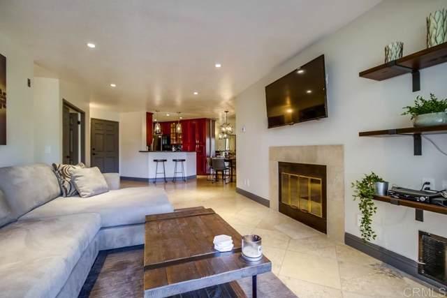 7283 Camino Degrazia #12, San Diego, CA 92111 (#190056889) :: Neuman & Neuman Real Estate Inc.