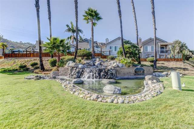 2761 Blackbush Lane, El Cajon, CA 92019 (#190056902) :: Neuman & Neuman Real Estate Inc.