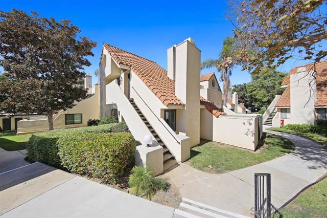 333 N Melrose Dr A, Vista, CA 92083 (#190056903) :: Neuman & Neuman Real Estate Inc.