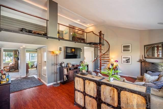 1486 Gustavo Street E, El Cajon, CA 92019 (#190056911) :: Neuman & Neuman Real Estate Inc.