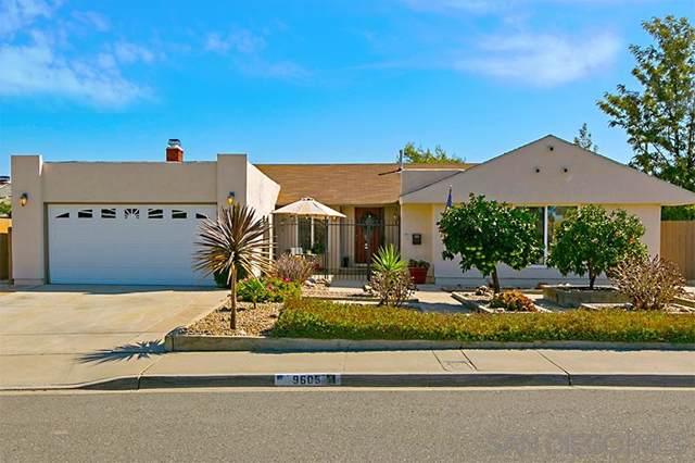 9605 Medina Dr, Santee, CA 92071 (#190056914) :: Cane Real Estate