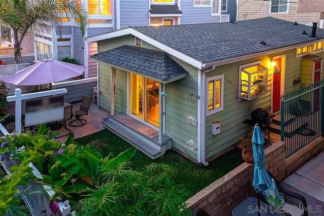 810 Vanitie Court, San Diego, CA 92109 (#190056916) :: Be True Real Estate
