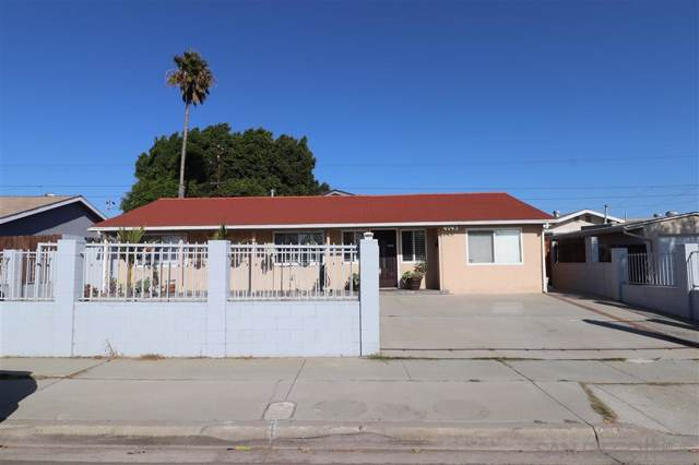 4143 Clairemont Dr, San Diego, CA 92117 (#190056917) :: The Stein Group