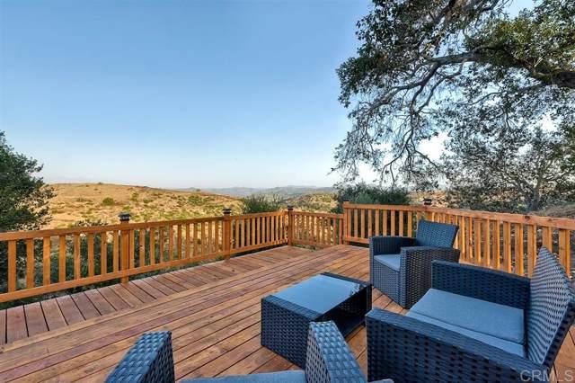 5251 Olive Hill Rd, Fallbrook, CA 92028 (#190056932) :: Neuman & Neuman Real Estate Inc.