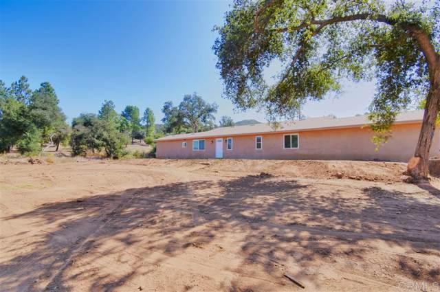 16963 Highway 67, Ramona, CA 92065 (#190056943) :: Neuman & Neuman Real Estate Inc.
