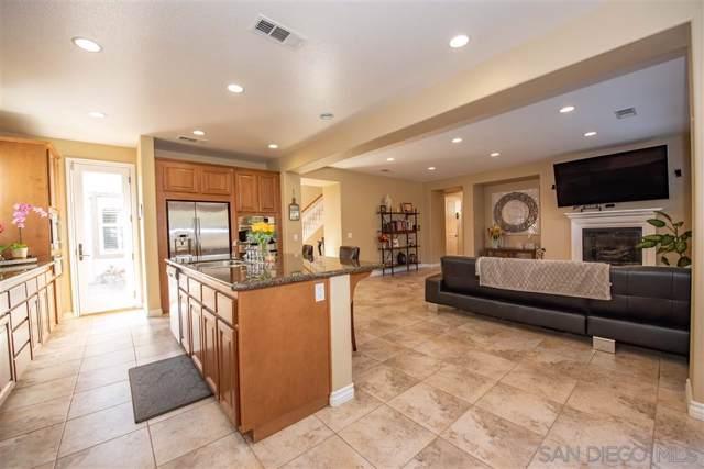 646 Atherton, San Marcos, CA 92078 (#190056944) :: Neuman & Neuman Real Estate Inc.