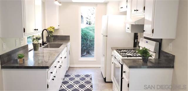 6878 Navajo Rd. #105, San Diego, CA 92119 (#190056945) :: Neuman & Neuman Real Estate Inc.