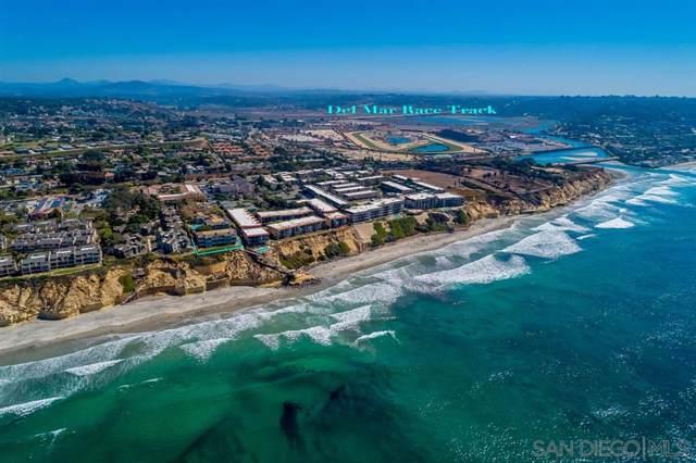 707 S Sierra Ave #11, Solana Beach, CA 92075 (#190056957) :: Farland Realty