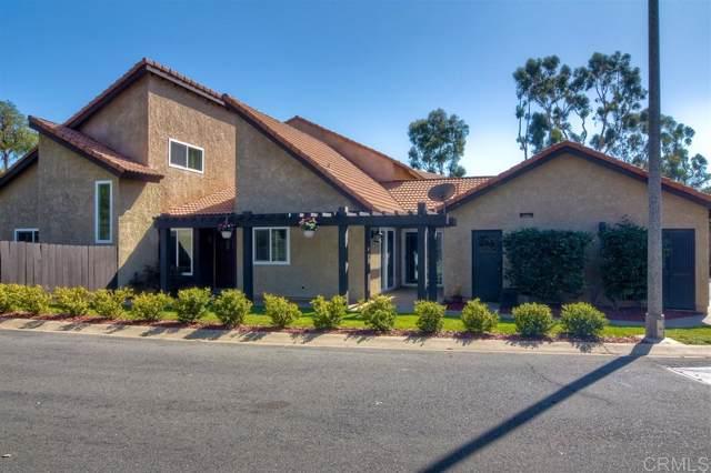 2051 Avenue Of The Trees, Carlsbad, CA 92008 (#190056966) :: Neuman & Neuman Real Estate Inc.