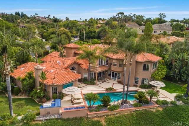 13550 Highlands Ranch Road, Poway, CA 92064 (#190056976) :: Neuman & Neuman Real Estate Inc.