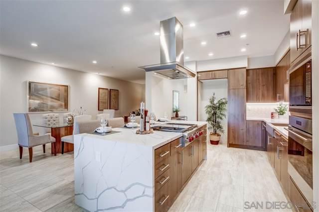 3025 Byron St #203, San Diego, CA 92106 (#190056980) :: Ascent Real Estate, Inc.