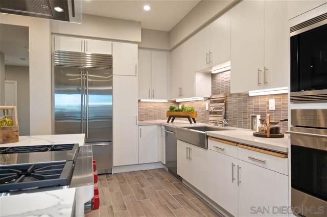 3025 Byron St #302, San Diego, CA 92106 (#190056981) :: Ascent Real Estate, Inc.