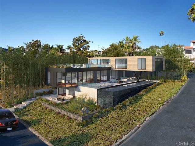 1605 Burgundy #1601, Encinitas, CA 92024 (#190056985) :: Neuman & Neuman Real Estate Inc.
