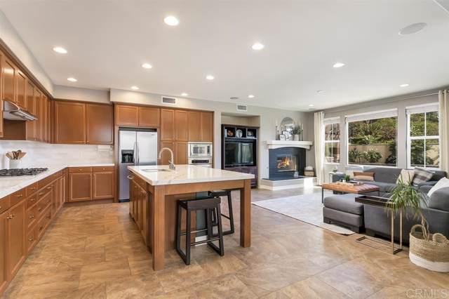 6804 Estrella De Mar Rd, Carlsbad, CA 92009 (#190056987) :: Neuman & Neuman Real Estate Inc.
