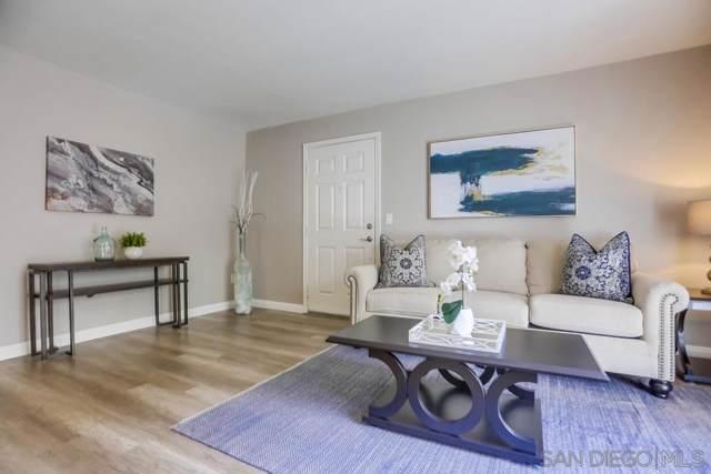 6750 Beadnell Way #27, San Diego, CA 92117 (#190056988) :: Neuman & Neuman Real Estate Inc.