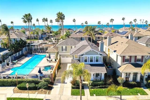 7041 Leeward Street, Carlsbad, CA 92011 (#190056993) :: Neuman & Neuman Real Estate Inc.
