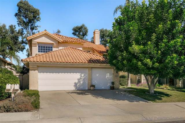 11436 Larmier Cir, San Diego, CA 92131 (#190057000) :: Compass