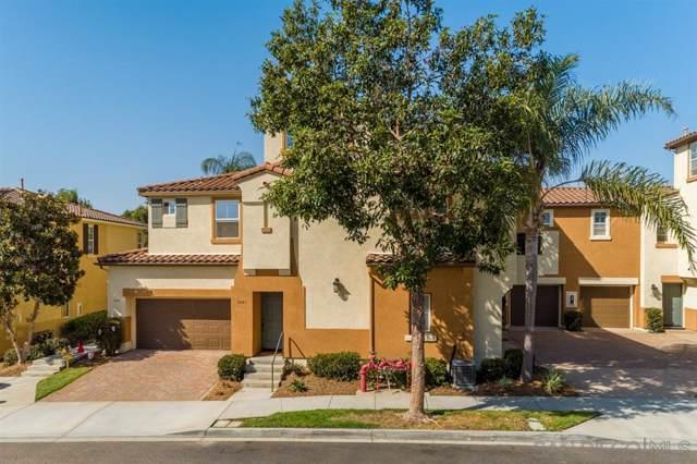 3643 Jetty Point, Carlsbad, CA 92010 (#190057010) :: Neuman & Neuman Real Estate Inc.