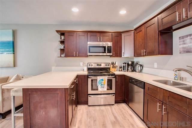 360 Rosecrans St #6, San Diego, CA 92106 (#190057045) :: Ascent Real Estate, Inc.