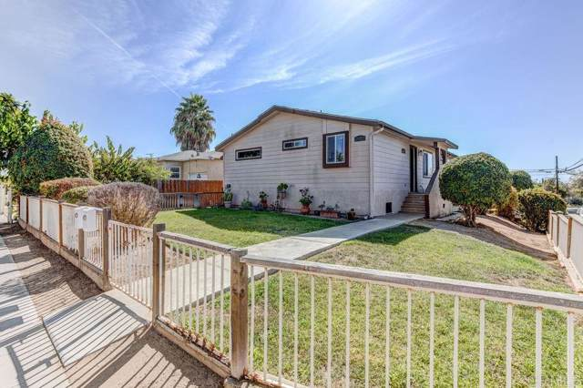 4005 Epsilon St, San Diego, CA 92113 (#190057056) :: Neuman & Neuman Real Estate Inc.