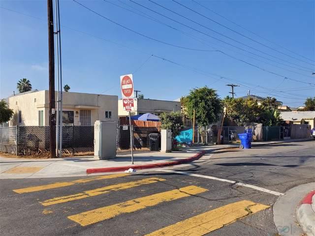 4723 Polk Avenue, San Diego, CA 92105 (#190057060) :: Farland Realty