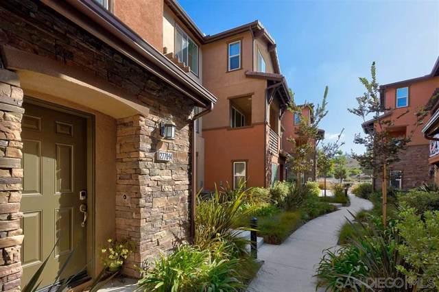 2770 Sparta #14, Chula Vista, CA 91915 (#190057067) :: Neuman & Neuman Real Estate Inc.