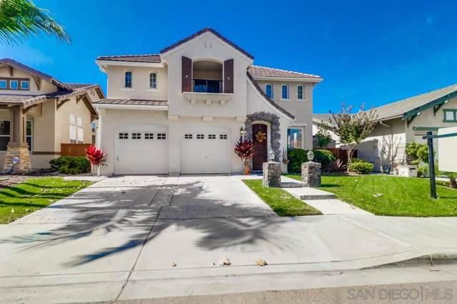 732 River Rock Road, Chula Vista, CA 91914 (#190057073) :: Neuman & Neuman Real Estate Inc.